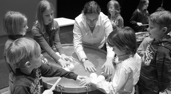 Rundfunk-Sinfonieorchester Berlin: Peter und...? - Mitmachkonzert im Radialsystem V