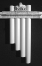 Das Berliner Modell der Panflöte