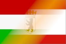 Berlin : Ungarn