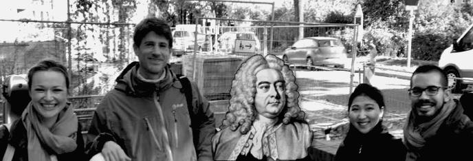 Händel Paul Klee